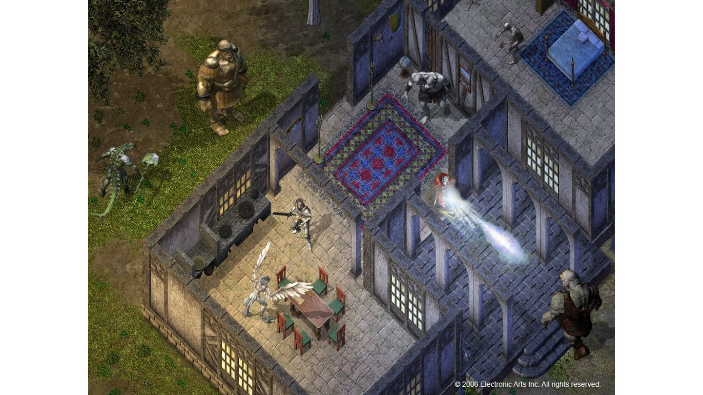 Ultima Online: Kingdom Reborn 5