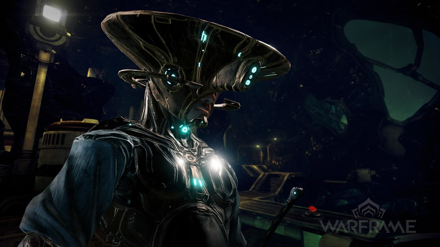 Warframe - Screenshots zum Tubemen-of-Regor-Update