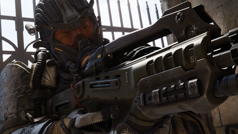 Kommt 2020 Call of Duty: Black Ops 5 von Treyarch?