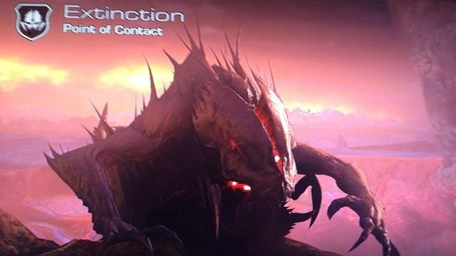 Call of Duty: Ghosts - Extinction-Modus (Leak)