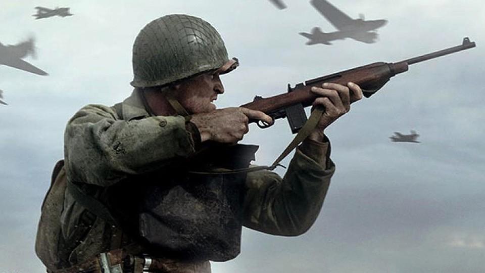 Ego Shooter 2. Weltkrieg