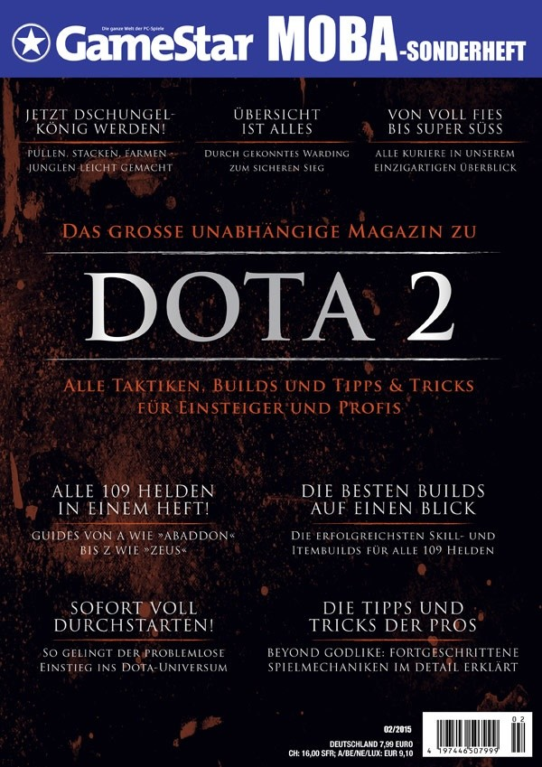 Dota 2 Helden Guide