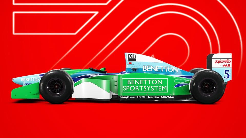 Formel 1 Pc