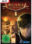 Cover zu Arcania: Fall of Setarrif