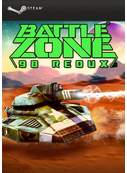 Cover zu Battlezone 98 Redux