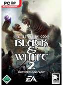 Cover zu Black & White 2: Battle of the Gods
