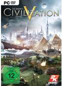 Cover zu Civilization 5