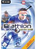 Cover zu Biathlon 2006