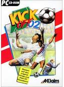 Cover zu Kick Off 2002