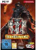Cover zu Warhammer 40.000: Dawn of War 2 - Retribution