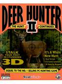 Cover zu Deer Hunter 2: The Hunt Continues