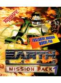 Cover zu Earth 2140: Mission Pack 1