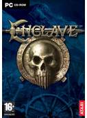 Cover zu Enclave
