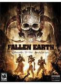 Cover zu Fallen Earth