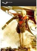 Cover zu Final Fantasy Type-0 HD