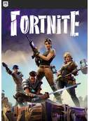Cover zu Fortnite