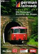 Cover zu German Railroads Vol.1