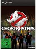 Cover zu Ghostbusters