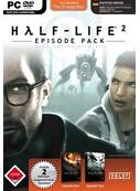 Cover zu Half-Life 2: Episode 2