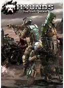 Cover zu Hounds: The Last Hope