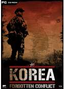 Cover zu Korea: Forgotten Conflict