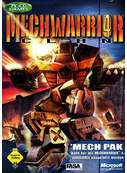 MechWarrior 4: Clan Mech Pack