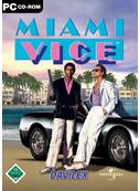 Cover zu Miami Vice