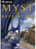Cover zu Myst 4: Revelation