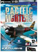 Cover zu Pacific Fighters