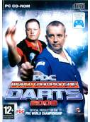 Cover zu PDC World Championship Darts 2008