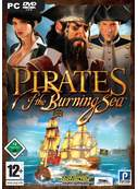 Cover zu Pirates of the Burning Sea
