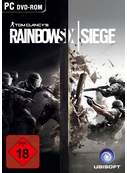 Cover zu Rainbow Six: Siege