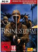 Cover zu Red Orchestra 2: Rising Storm