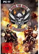 Cover zu Ride to Hell: Retribution
