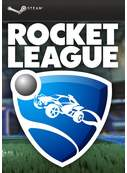 Cover zu Rocket League
