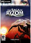 Cover zu Saga of Ryzom