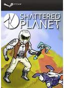 Cover zu Shattered Planet