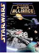 Cover zu Star Wars: X-Wing Alliance