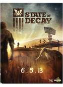 Cover zu State of Decay