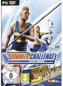 Cover zu Summer Challenge - Athletics Tournament