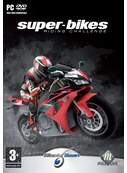 Cover zu Super-Bikes: Riding Challenge