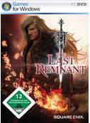 Cover zu The Last Remnant