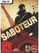 Cover zu The Saboteur