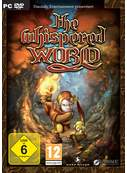 Cover zu The Whispered World