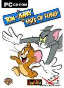 Cover zu Tom & Jerry: Fists of Furry