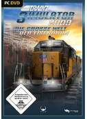 Cover zu Trainz Simulator 2009