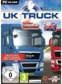 Cover zu UK Truck-Simulator