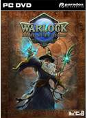 Cover zu Warlock: Master of the Arcane