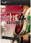 Cover zu Way of the Samurai 4