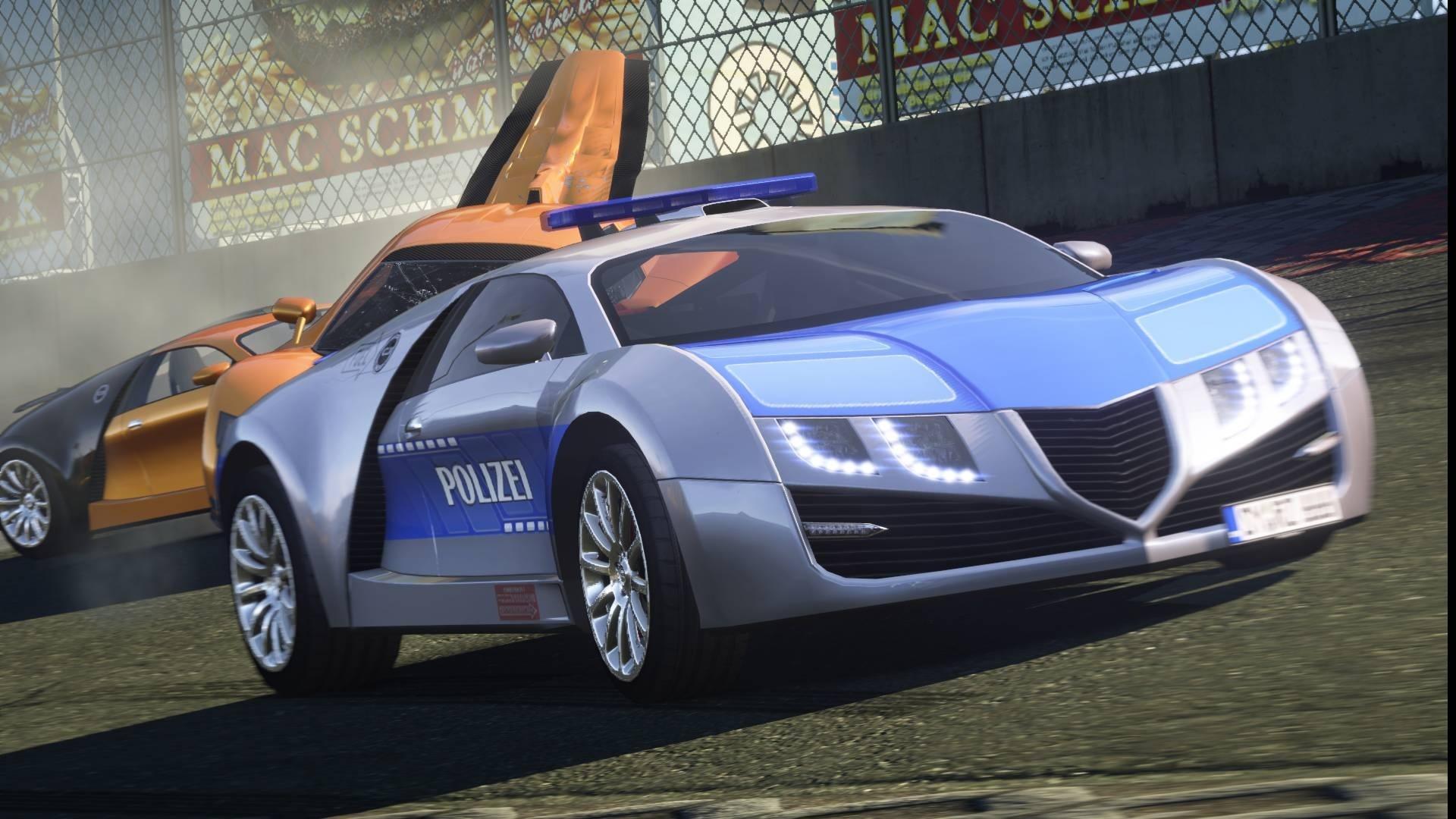 Alarm Für Cobra 11 Autos